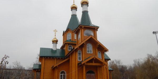 Остекление храмов и церквей