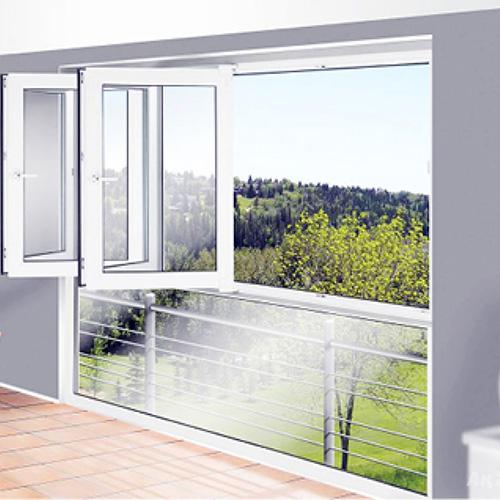 Окна балконы и двери ПВХ
