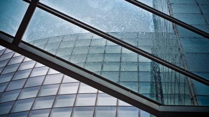 Светопрозрачные конструкции – технологический тренд будущего